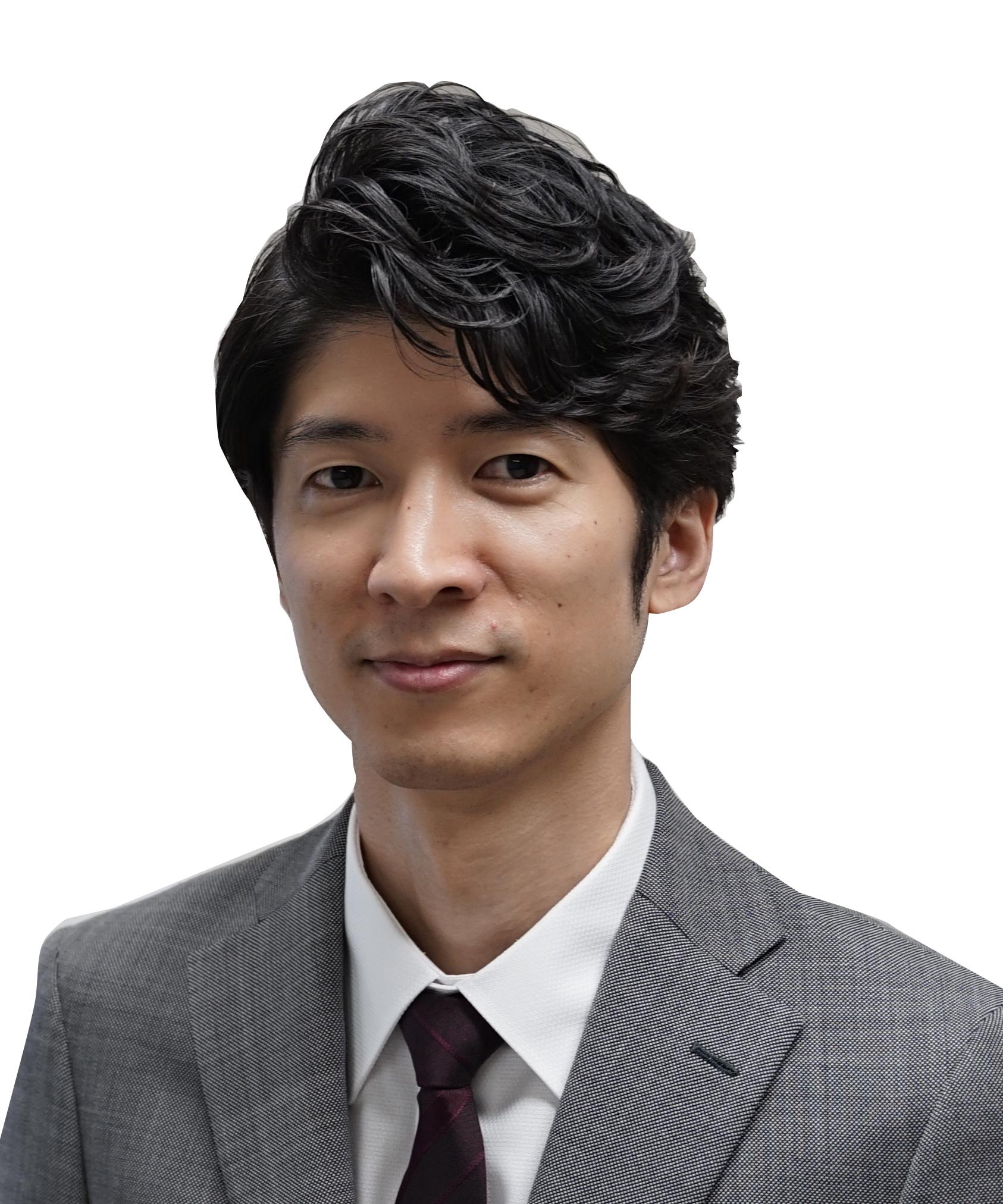 EDIT STUDY 塾長 名川祐人